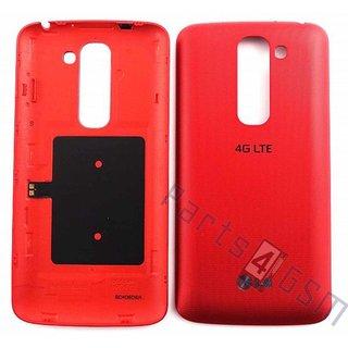 LG G2 Mini D620 Accudeksel, Rood, ACQ87003403