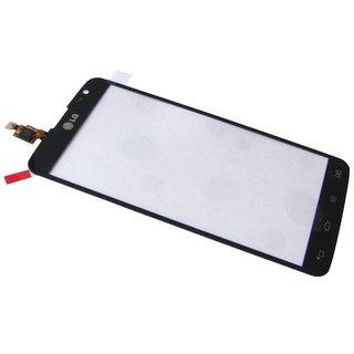 LG D686 G Pro Lite Dual Touchscreen Display, Zwart, EBD61665602