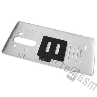 LG D722 G3 S Accudeksel, Wit, ACQ87131732;ACQ87789701