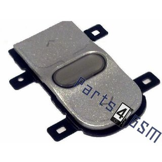 LG G2 D802 Aan/Uit + Volume Button, Wit, ABH74701102