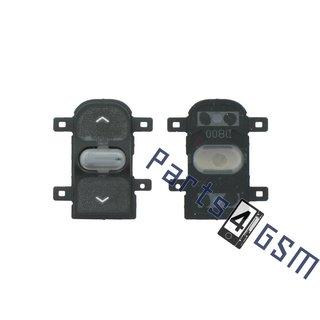 LG G2 D802 Aan/Uit + Volume Button, Zwart, ABH74701101