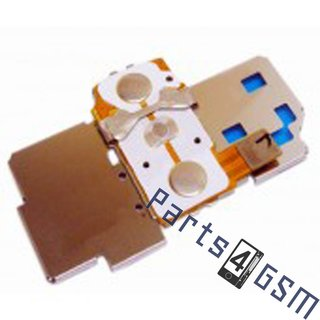 LG G2 D802 Power + Volume key flex-cable, EBR78004302