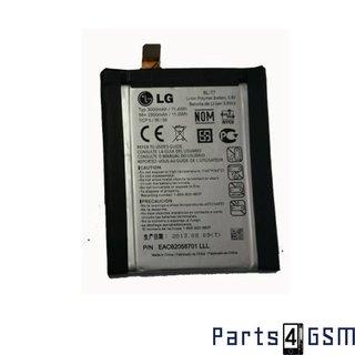 LG Akku, BL-T7, 3000mAh, EAC62058701