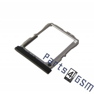 LG G2 D802 Sim Card Tray Holder, Black, ABN73938501