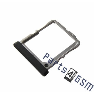 LG Nexus 5 D820 Sim Card Tray Holder, Black, ABN73979802