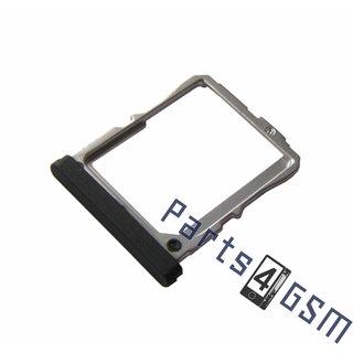 LG Nexus 5 D820 Simkaarthouder, Zwart, ABN73979802