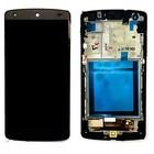 LG Nexus 5 D820 Lcd Display + Touchscreen + Frame Wit ACQ86661401