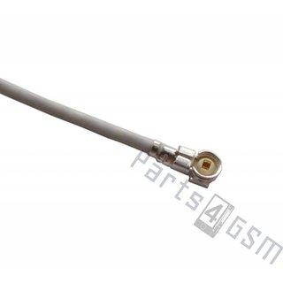 LG Nexus 5 D820 Antenna Cable Coax / Coaxial Signal, White, EAD62630801