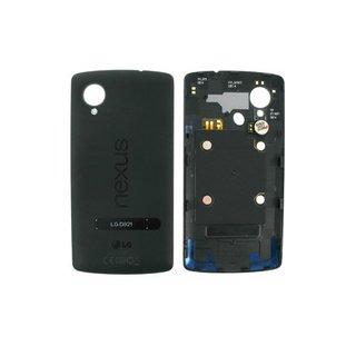 LG Nexus 5 D820 Accudeksel Zwart ACQ86691011