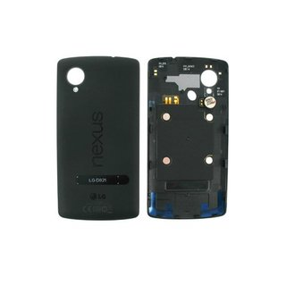LG Nexus 5 D820 Battery Cover Black ACQ86691011