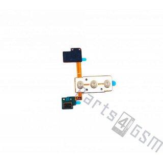 LG D855 G3 Aan/Uit + Volume knop flex, EBR78781801