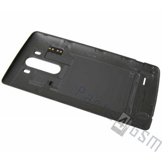 LG D855 G3 Battery Cover, Black, ACQ87482402