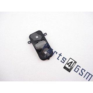 LG D955 G Flex Aan/Uit + Volume Button, Zwart, ABH74819601