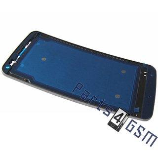 LG D955 G Flex Front Cover Frame, Zwart, ACQ86865001