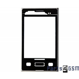 LG Optimus L3 E400 Front Cover ACQ85906702