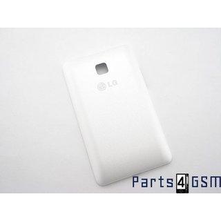 LG Optimus L3 II E430 Battery Cover White ACQ6559603