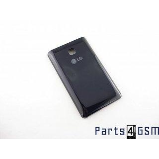 LG Optimus L3 II E430 Accudeksel Zwart ACQ86559602
