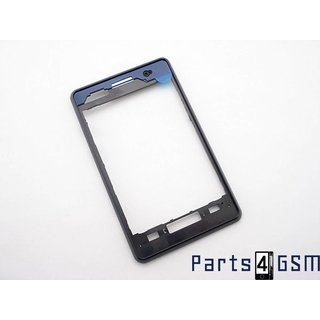 LG Optimus L3 II E430 Front Cover Black ACQ86578301