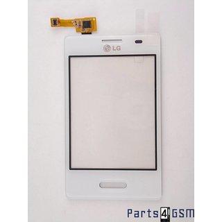 LG Optimus L3 II E430 Touchscreen Display White EBD61526401