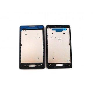 LG E440 Optimus L4 II Front Cover Frame, Zwart, ACQ86489602