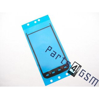 LG E455-Optimus-L5 II Dual Plak Sticker, MJN68336001 Tape for touchscreen