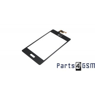 LG Optimus L5 II E460 Touchscreen Display Black EBD61545602