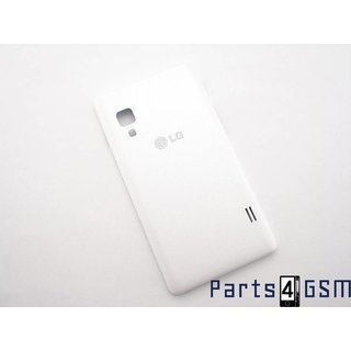 LG Optimus L5 II E460 Accudeksel Wit NFC ACQ86343012
