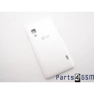 LG Optimus L5 II E460 Battery Cover White NFC ACQ86343012