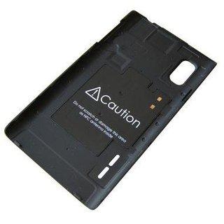 LG Optimus L5 E610 Accudeksel Zwart incl. NFC Antenne