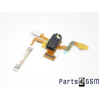 LG Optimus L5 E610 Audio Jack Flex + Microphone EBR75640401