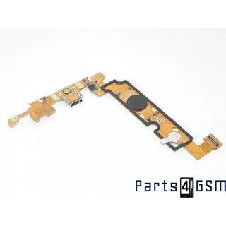 LG Optimus L5 E610 Microphone Flex Cable EBR75640901