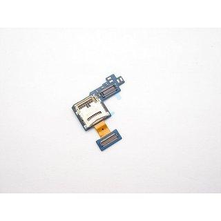 LG Optimus Chic E720 Micro SD Geheugenkaartlezer Flexkabel EBR72804701