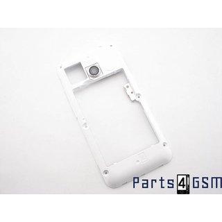 LG Optimus Chic E720 Middenbehuizing Wit ACGM0170703
