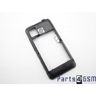 LG Optimus Chic E720 Middle Cover Black ACGM0170702