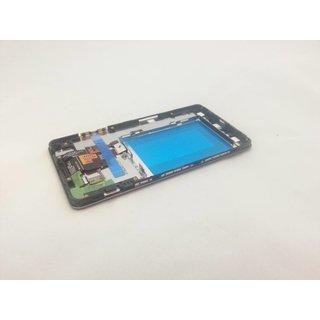 LG Optimus G E975 Lcd Display + Touchscreen + Frame Display Zwart ACQ86366901