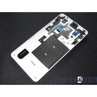 LG Optimus G E975 Accudeksel Wit eaa62946606