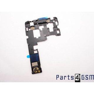 LG Optimus G E975 Achterbehuizing Zwart ACQ86323801