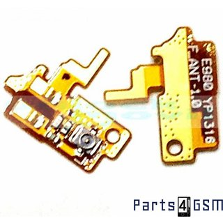 LG Optimus G Pro E985 Flex Cable Antenna EBR76613402