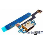LG Optimus G Pro E985 Oplaadingang USB Poort Connector Flex EBR76593601