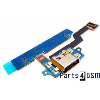 LG Optimus G Pro E985 Oplaadingang USB Poort Connector Flex EBR76593601