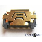 LG P500-Optimus-one / GT540 Optimus / GS290 Connector USB-poort Oplaadingang 7/1