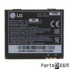 LG LGIP-750A Battery - KE850 PradaBlister BW
