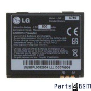 LG LGIP-750A Accu - KE850 PradaBlister BW