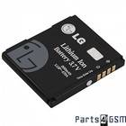LG LGIP-470A Batterij - KE970 Shine, KF750 Secret