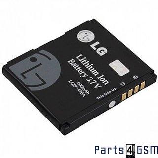 LG LGIP-470A Battery - KE970 Shine, KF750 Secret