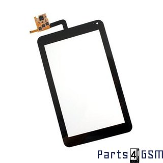 LG Optimus Pad V900 Optimus Pad Touchscreen Display Zwart