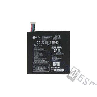 LG Battery, BL-T12, 4000mAh, EAC62438201