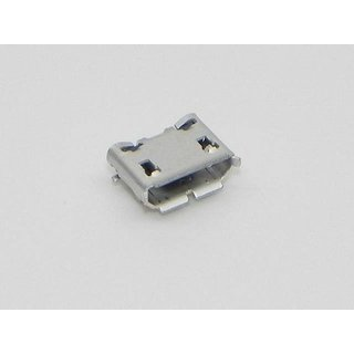LG Optimus Net P690 Connector USB-poort Oplaadingang ENRY0008901