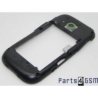 LG Optimus Net P690 Middle Cover Black ACQ85557001