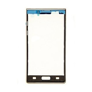 LG Optimus L7 P700 Frame Chassis Display White ACQ85922101